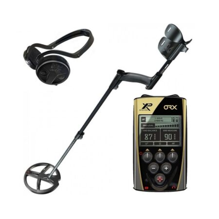 Detector de Metales XP ORX PLUS X 35 WS