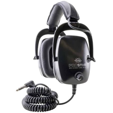 Auriculares WHITE´S Pro Star